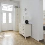 Luxus apartmanok Budapest központjában a Molnár utcában