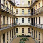 Kiadó luxus lakás Budapesten a Ráday utcában
