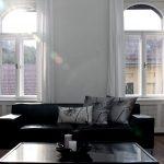 Luxury apartment rentals on Raday street