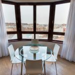 Rent luxury apartment in Budapest in Kiraly street